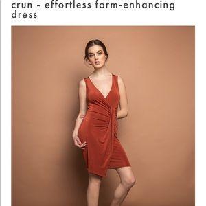 Workhall Crun Dress *BRAND NEW*
